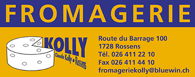 Fromagerie Kolly